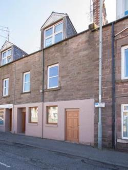 Flat For Sale  Brechin Aberdeenshire DD9