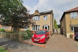 Detached House For Sale  Harrow Middlesex HA1