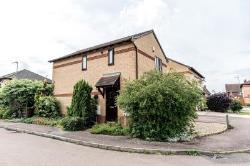 Detached House For Sale  WOODFORD HALSE Northamptonshire NN11