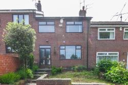 Terraced House For Sale  Rochdale Greater Manchester OL11