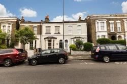 Terraced House For Sale  Hackney Greater London E5
