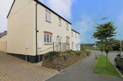 Detached House For Sale  Truro Cornwall TR13