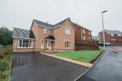 Detached House For Sale  Pontyclun Rhondda CF72
