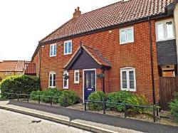 Terraced House For Sale  Norwich Norfolk NR9
