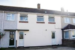 Terraced House For Sale  Chepstow Monmouthshire NP16