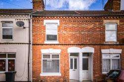 Terraced House For Sale  Kettering Northamptonshire NN16