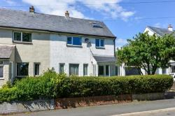 Detached House For Sale  ANTHORN Cumbria CA7