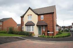 Detached House For Sale  Barton-Under-Needwood Burton-on-Trent Staffordshire DE13