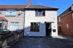 Detached House For Sale  Dagenham Essex RM8