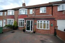 Detached House For Sale  Sunderland Tyne and Wear SR4