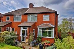 Detached House For Sale  Oldham West Yorkshire OL14