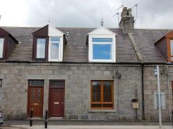 Flat For Sale  Kintore Aberdeenshire AB51