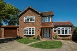 Detached House For Sale  Chislehurst Kent BR7