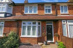 Terraced House For Sale  Walton-on-Thames Surrey KT12