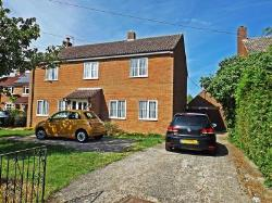 Detached House For Sale  Fordham Cambridgeshire CB7