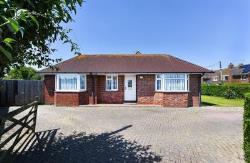 Detached Bungalow For Sale  Littlehampton West Sussex BN17