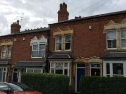 Terraced House For Sale  Birmingham West Midlands B17