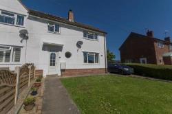 Terraced House For Sale  Much Wenlock Shropshire TF13