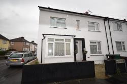 Flat For Sale  Northfleet Kent DA11