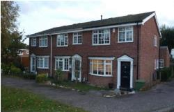 Terraced House To Let  West Cheshunt Hertfordshire EN7