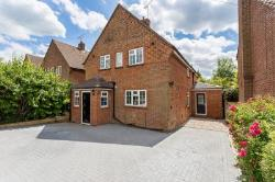 Detached House For Sale  Otford Kent TN14
