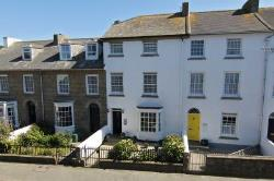 Terraced House For Sale  ISLES OF SCILLY Scilly Isles TR21