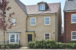 Detached House For Sale  Kempston Bedfordshire MK42