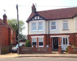 Detached House For Sale  Ipswich Suffolk IP1