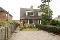 Detached House For Sale  Nuneaton Leicestershire CV13