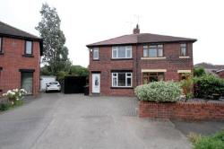 Detached House For Sale  Wakefield West Yorkshire WF3