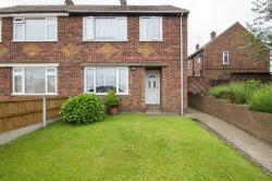 Detached House For Sale  hemsworth West Yorkshire WF9