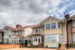 Detached House For Sale  Harrow Middlesex HA2