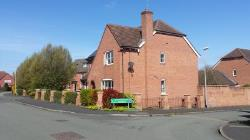 Detached House For Sale  Wolverhampton Staffordshire WV8