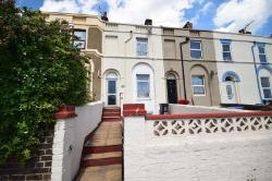 Terraced House For Sale  RAMSGATE Kent CT11