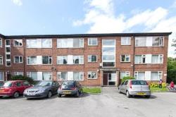 Flat For Sale  Manchester Greater Manchester M14