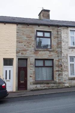 Terraced House For Sale  Hapton Lancashire BB12