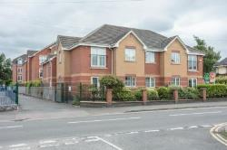 Flat For Sale  birstall Leicestershire LE4