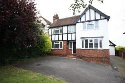 Detached House For Sale  Burton-on-Trent Derbyshire DE15