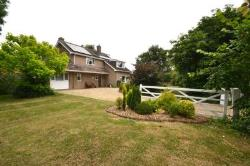 Detached House For Sale  Gislingham Eye Suffolk IP23