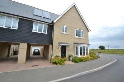Detached House For Sale  Thaxted Essex CM6