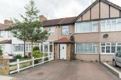 Terraced House For Sale  Uxbridge Middlesex UB10