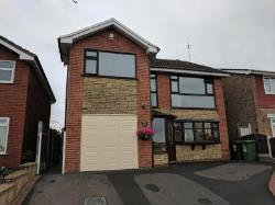 Detached House For Sale  Kidderminster Worcestershire DY10