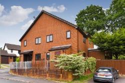 Detached House For Sale  Haslemere Surrey GU27