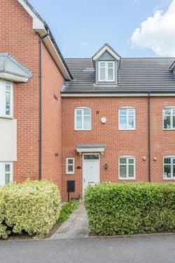 Terraced House For Sale  Lincoln Lincolnshire LN2