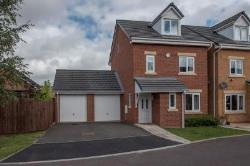 Detached House For Sale  Ellesmere Port Cheshire CH65