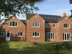 Detached House For Sale  Near Telford Shropshire TF6