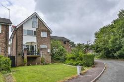 Detached House For Sale  Cardiff Glamorgan CF23