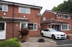 Detached House For Sale  Audenshaw Greater Manchester M34