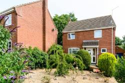 Detached House For Sale  Dersingham Norfolk PE31