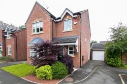 Detached House For Sale  Manchester Greater Manchester M46